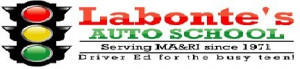 Labonte's Driving School